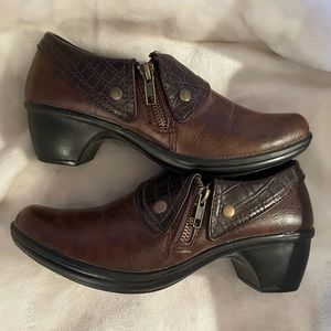 Sbicca of California Brady Ankle Booties